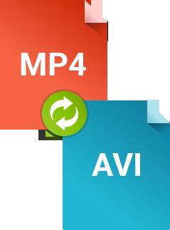 Как конвертировать MP4 в AVI в Movavi Конвертере Видео