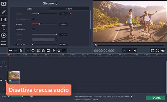 Imparate come accelerare un video senza alcuno sforzo