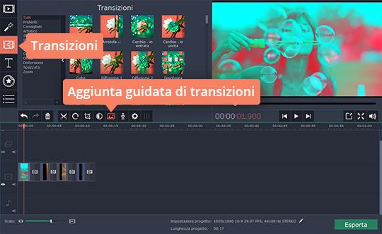 Scoprite come unire due video con pochi clic