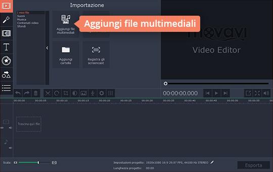 Scoprite come rallentare un video con due clic