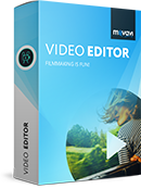 Movavi Video-Editing Software
