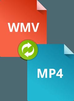 Как конвертировать WMV в MP4 в Movavi Конвертере Видео