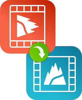 How to rotate a video with Movavi Video Editor