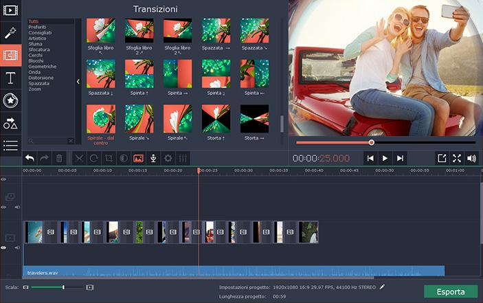 Торрент movavi video editor