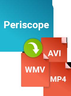 download periscope broadcast