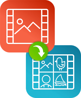 How to make a video collage in Movavi Video Editor