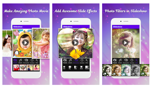 best digital photo frame app for android