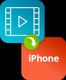 Как конвертировать видео для iPhone в Movavi Конвертере Видео