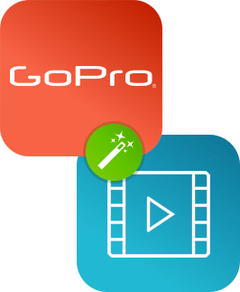 how to use gopro editor