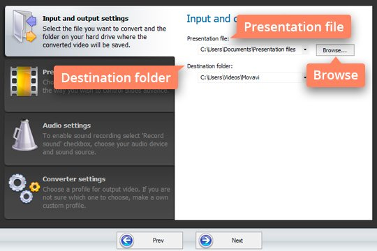 Troubleshooting for playing embedded video in powerpoint.