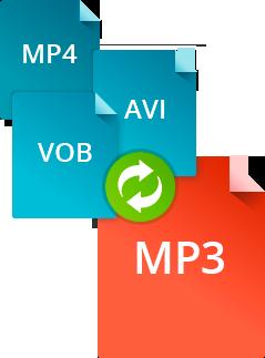 Как конвертировать видео в MP3 при помощи конвертера Movavi