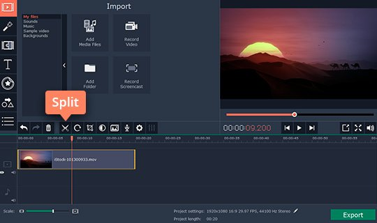 THE EASIEST SOFTWARE FOR EDITING YOUTUBE VIDEOS | Flying The Nest
