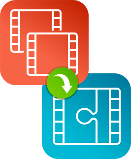 How to add transitions to your video with Movavi Video Editor