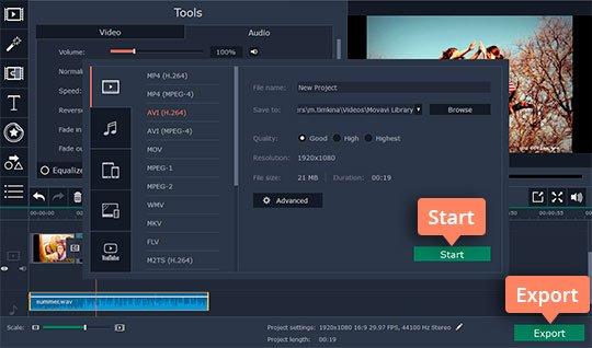 GoPro Editing Software | Download GoPro Video Editor
