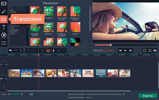 Create una presentazione foto con facilità