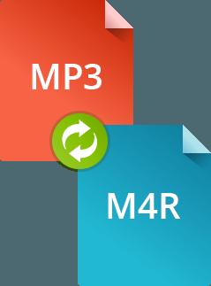 Как конвертировать MP3 в M4R при помощи конвертера Movavi