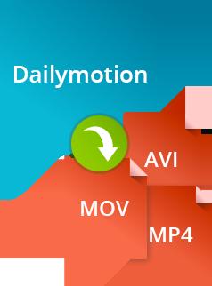 scaricare playlist da dailymotion
