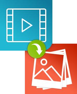 Как сделать фото из видео в конвертере Movavi