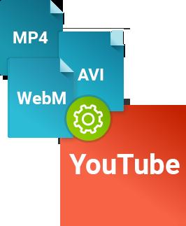 Как выбрать оптимальный формат видео для YouTube