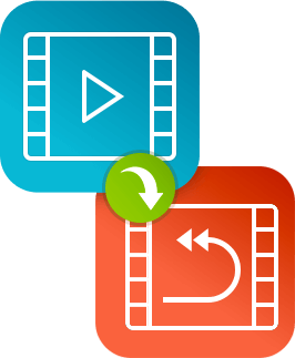 How to reverse a video with Movavi Video Editor