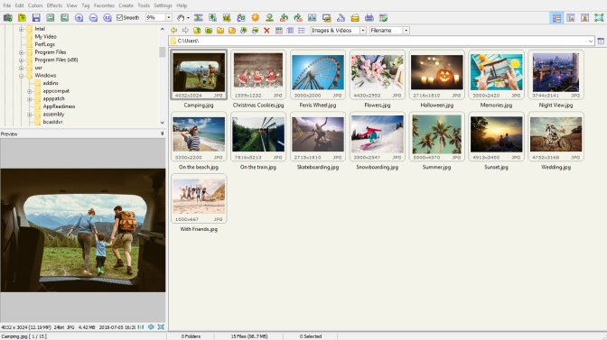 Top 5 image viewer for pc
