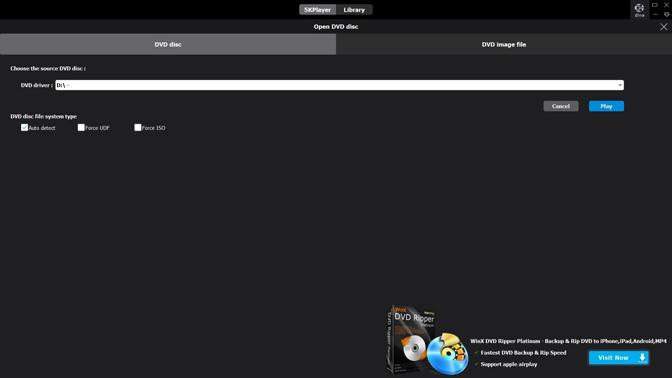 Le puissant lecteur multimédia alternatif capable de lire n'importe quelle vidéo. VLC media player, le célèbre lecteur multimédia open source, revient Cette nouvelle mouture inaugure la prise en charge de Chromecast, vous permettant ainsi d'envoyer le flux vidéo lu sur votre ordinateur vers votre écran...