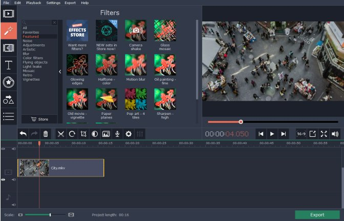 TOP-5 MKV Editors for Windows and Mac - Movavi