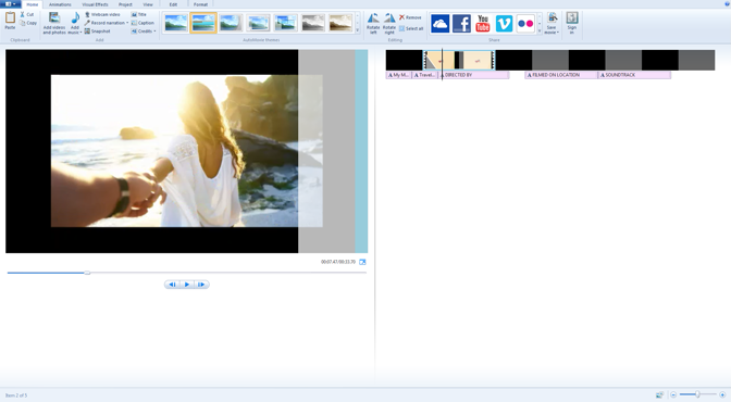 Top 7 Free Video Editing Software for Windows 10 and Other Versions