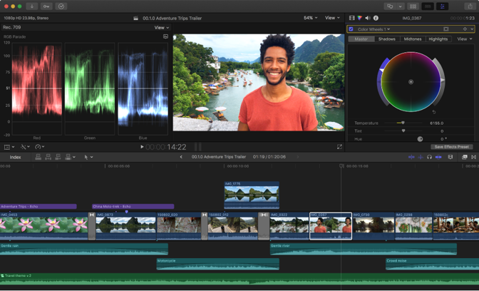 Final Cut Pro vs Imovie: How to Choose