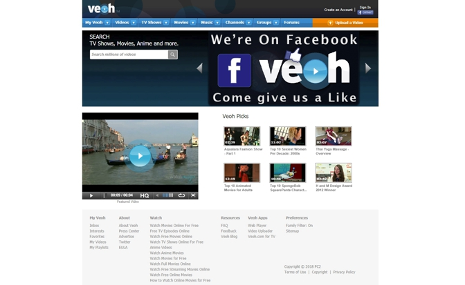 Top 7 Video Streaming Services Best Streaming Sites