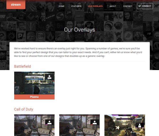 Top 6 Free Twitch Overlay Makers for Streaming