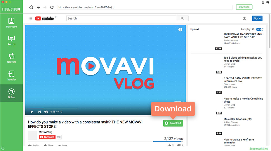 4 Best Ways to Rip Any Video from Any Website – Movavi