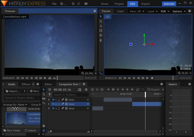 Top-9 Best Free MP4 Editors for Your Videos