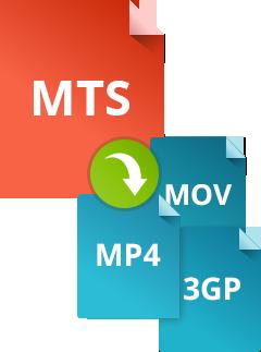 Как конвертировать MTS в AVI и другие форматы в Movavi Конвертере Видео