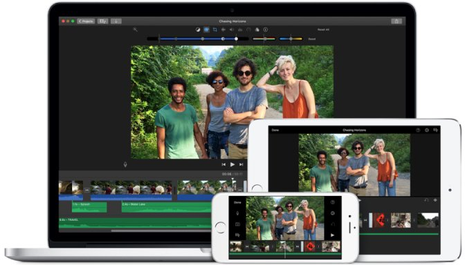 Top 8 Best Free Video Editing Software for Mac