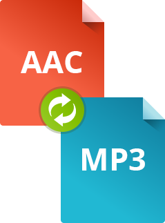Free AAC-to-MP3 Converter | Convert AAC to MP3 & Vice Versa