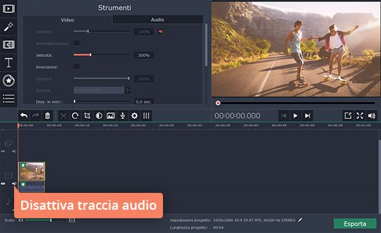 Imparate come accelerare un video senza alcuno sforzo