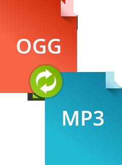 Как конвертировать OGG в MP3 при помощи конвертера Movavi