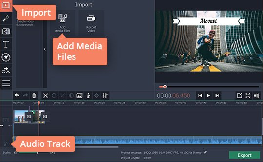 Picture Video Maker   How to Make a Video from Photos Easily