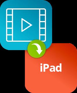 Как конвертировать видео для iPad в Movavi Конвертере Видео
