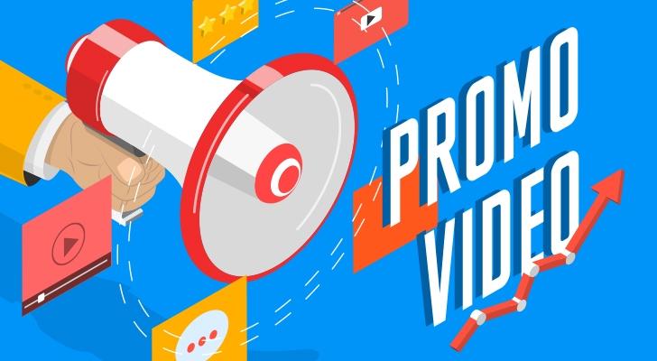 Promo Video Maker | Create Promo Video with Movavi