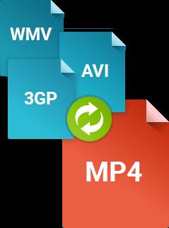 Как конвертировать видео в MP4 при помощи Movavi Конвертера Видео