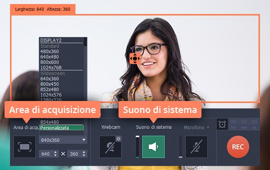 Scoprite come registrare un webinar con due clic