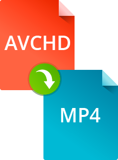 Convert Mp4 To Avchd