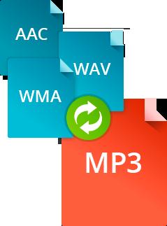 Как конвертировать в MP3 при помощи Movavi Конвертера Видео