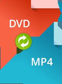 Как конвертировать DVD в MP4 в Movavi Конвертере Видео