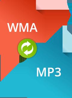 Как конвертировать WMA в MP3 при помощи конвертера Movavi