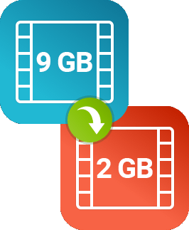 How to Compress a Video | Video Compressor by Movavi