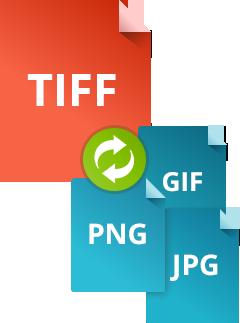 Как конвертировать TIFF в другие форматы при помощи конвертера Movavi