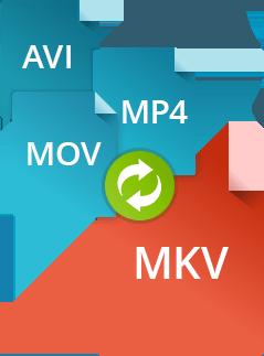 Как конвертировать в MKV при помощи Movavi Конвертера Видео